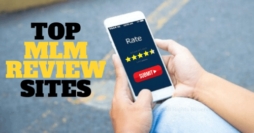Top MLM Review Sites - Latest Network Marketing Reviews & News