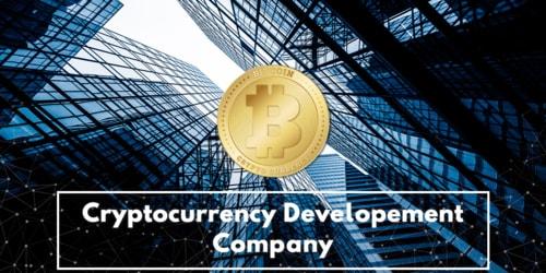 Cryptocurrency Development Company via isbellaaria