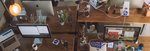 How Can Entrepreneurs Keep Their Startup Running? - Creative Tim's Blog