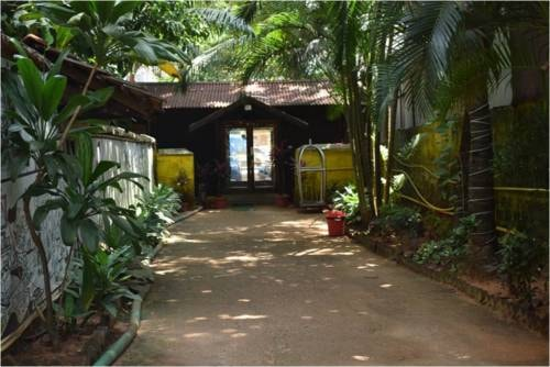 Baga Hideout Resorts via Hideout Resorts