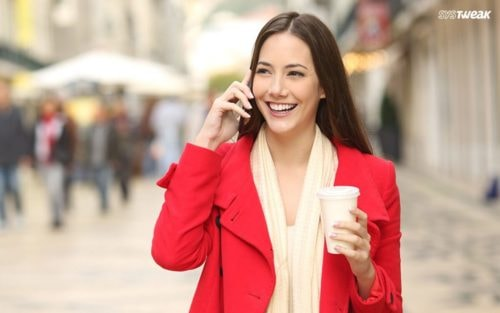 10 Best Free Calling Apps For Android via Jessica Walker