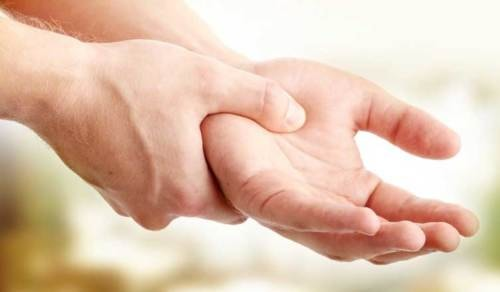 Natural Remedies for Hand Tremors Reduce Tremor Symptoms - Herbs Solutions By Nature