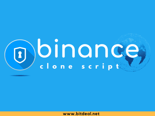 Binance Clone Script to Support Unlimited Crypto to Crypto Trading