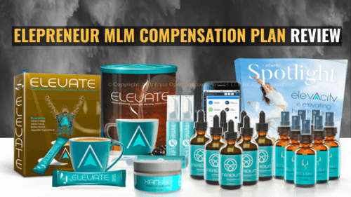 Is Elepreneur a legit MLM opportunity or a scam? Get to know... via Infinite MLM Software