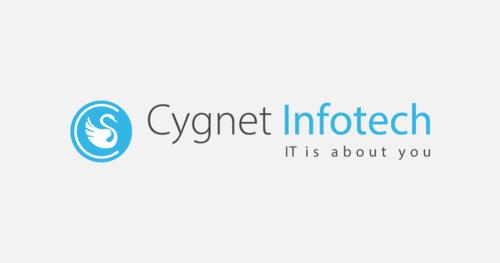 Application Development Services – Cygnet Infotech