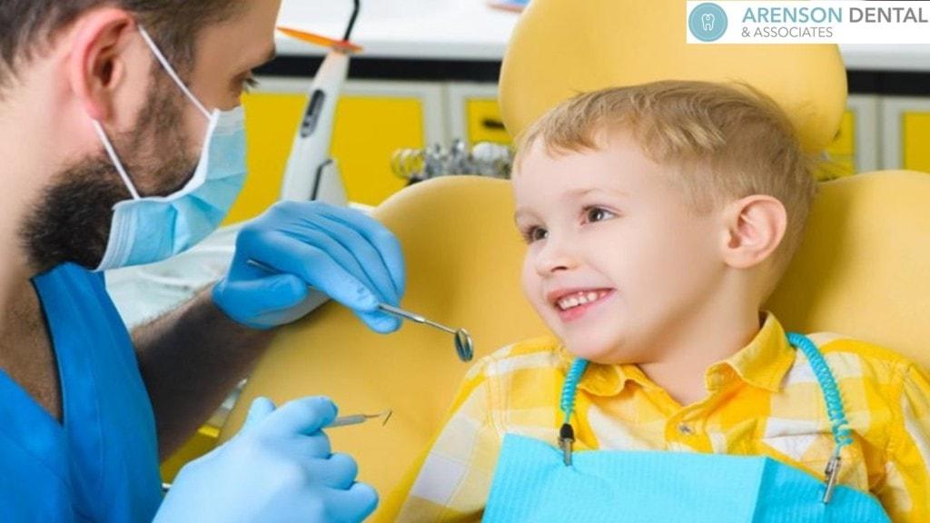 Cosmetic Dentist in Richmond Hill - Arenson Dental & Associa... via arensondental