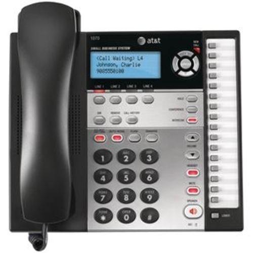 Att 4line Speakerphone With Caller Id via NCT Superstore