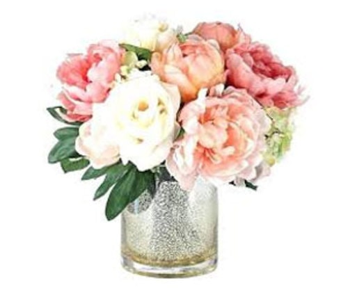 5 trending flower arrangements via John Williams