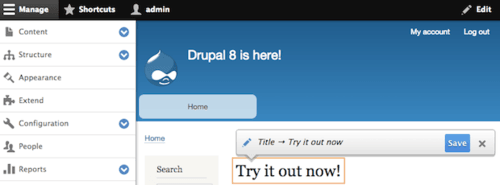 Drupal: Popular Reasons Why it is Well-Suited for Real-Estate Business Websites   CustomerThink