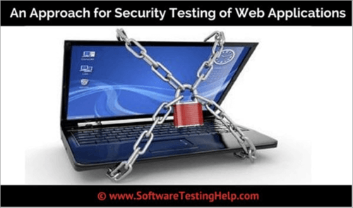 Web Application Security Testing: A Comprehensive Checklist