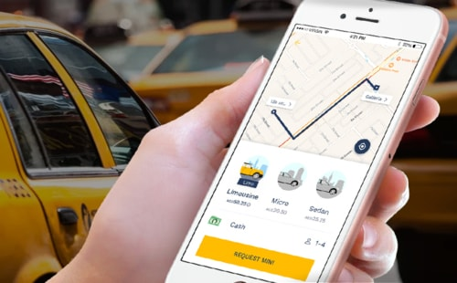 Do wish to own a On-Demand Taxi Booking App?                                      We lead your b... via Tarun Nagar