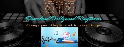 Check the latest Bollywood ringtones here and choose a favor... via Blue Eagle Infotech
