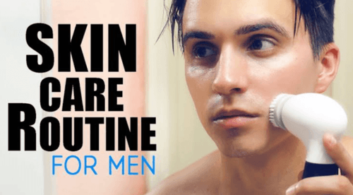Here Are A Few Ways By Which Males Can Keep Dry And Dead Skin At Bay During Winters - Curious Keeda