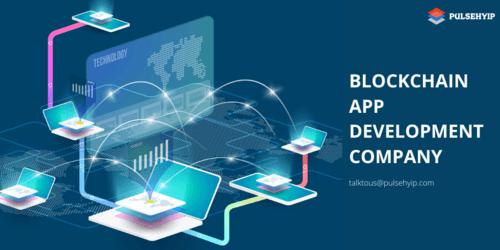 Best Blockchain App Development Company