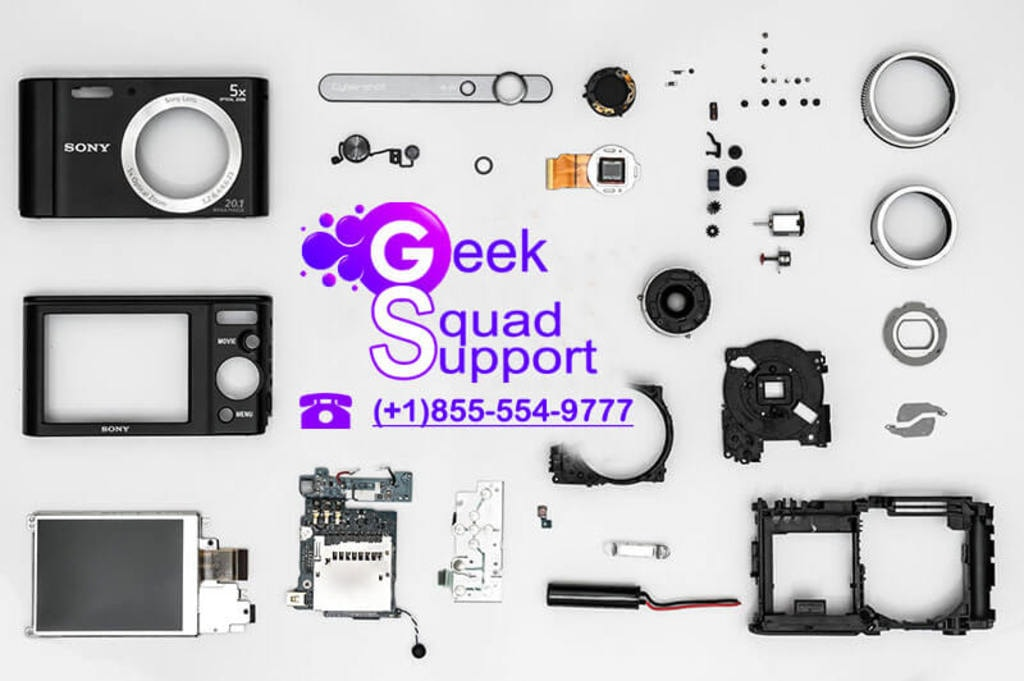 Buy Geek Squad Appointment Scheduling {2019} Call on + 1-855... via Amelia Zoe