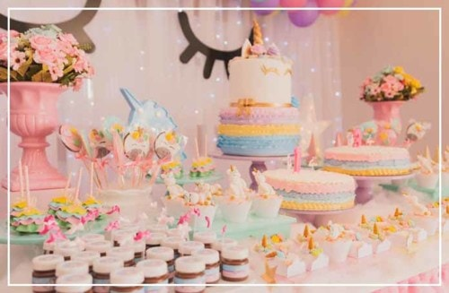 TOP BIRTHDAY PARTY THEMES: Surprise your guests with a theme based birthday party