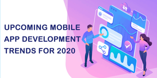 Upcoming Top Mobile App Development Trends for 2020 - USS LLC