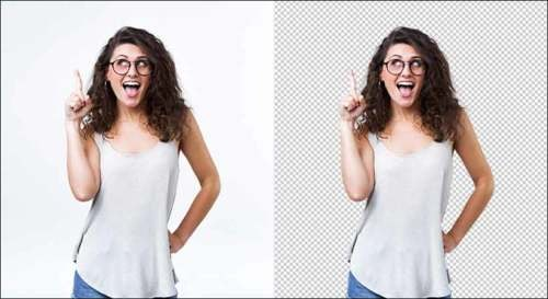 Background Remove Service - Starting at $0.39/image
