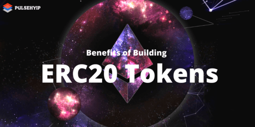 Benefits of ERC20 Token development