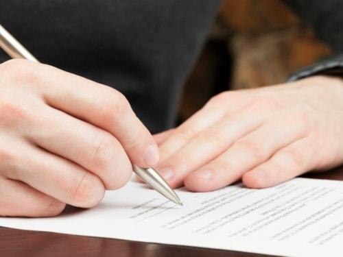 Hướng dẫn cách viết hồ sơ xin việc chuẩn để có công việc như ý muốn | Cẩm nang kiến thức về tuyển dụng, tìm việc làm mới nhất 2019
