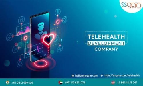 TELEHEALTH DEVELOPMENT COMPANY via Anjali Sharma