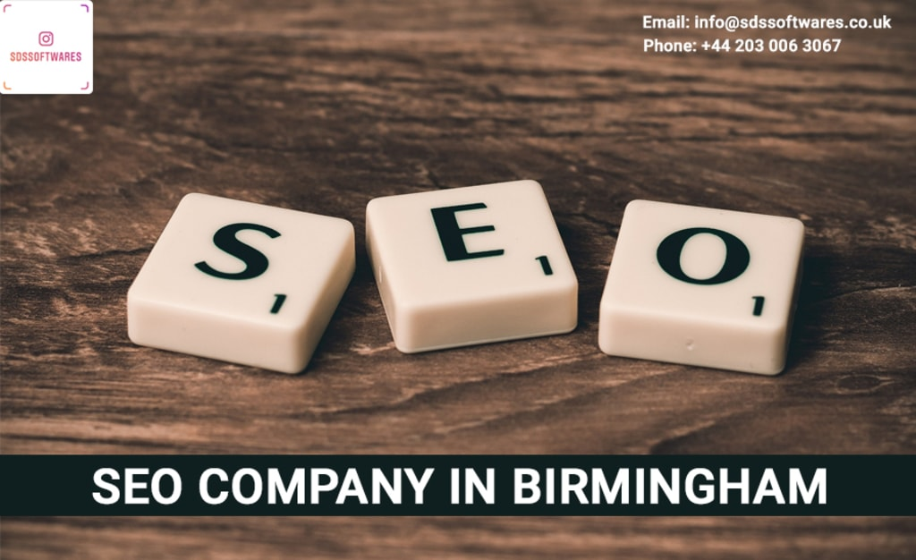 Get #1 Rankings In 90 Days By [SEO Expert] In Birmingham via Web Design & Development,Digital Marketing Agency London