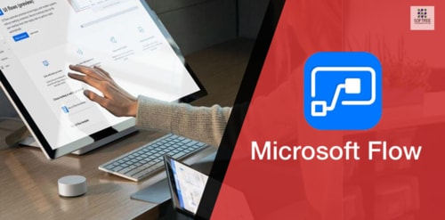 How to Create a Customer Review Form using Microsoft Form and Microsoft Flow - Softree Technology