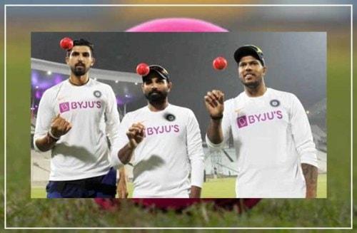 IND VS BAN PINK BALL TEST HIGHLIGHTS: पिंक बॉल टेस्ट मैच का हुआ ईडन गार्डन्स में आगाज़, जानिए क्या रहा खास