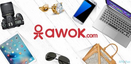 AWOK Offers via Rubina Parveen