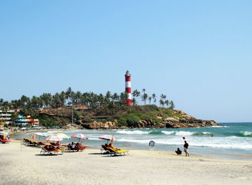 Beaches in India - Famous Beaches in India in 2020
