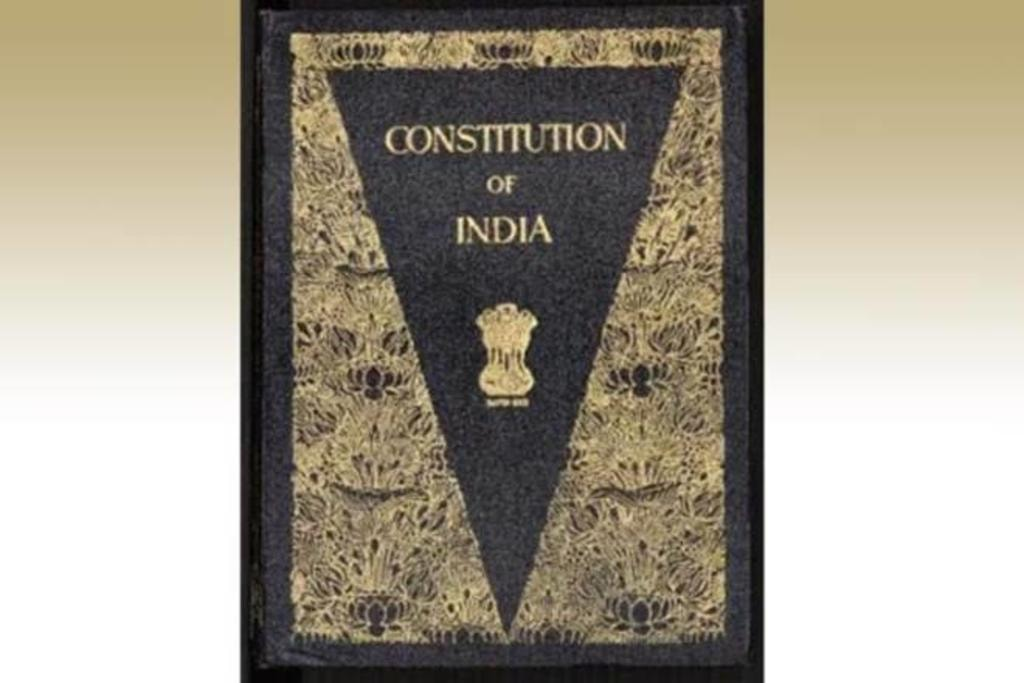 Happy Constitution Day 2019(National Law Day) to all of you.... via Efficient India