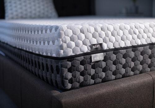 Best Copper Infused Memory Foam Mattress by Layla Sleep