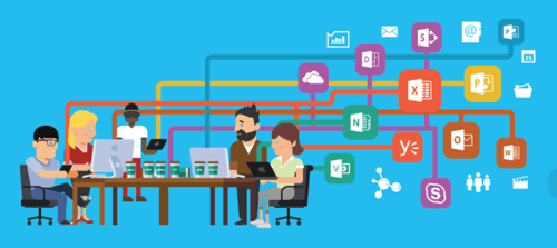 Stay organized across your devices with Office 365
