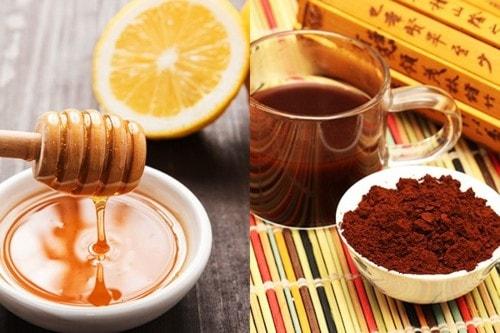 Những điều cần biết về tác dụng của mật ong kết hợp với cà phê