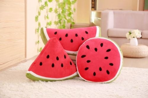Buying Tips for a Watermelon Plush Toy via Fmome Toys
