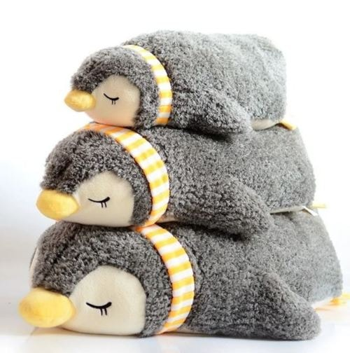 Giant Penguin Plush Toy – A Must for a Cozy Home