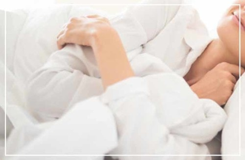 Health Benefits of Left Sleeping: Exciting Health Benefits of Sleeping On the Left Side