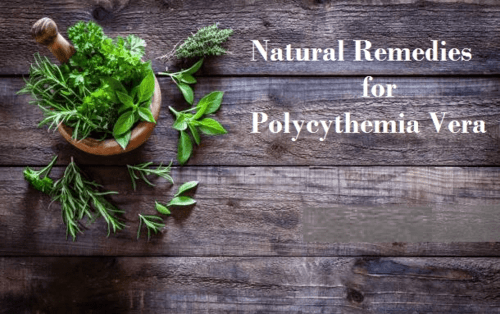 Natural Remedies for Polycythemia Vera are Effective Treatment Options