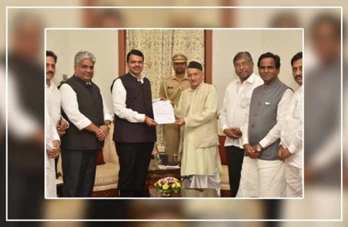 Wait and Watch: Latest Development in Maharashtra Government