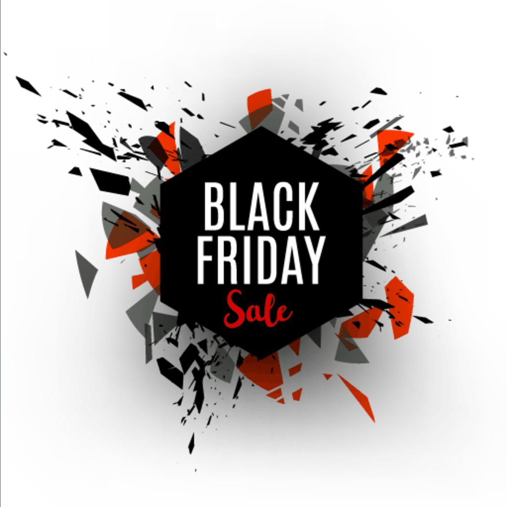 Black Friday Deals 2019 via Rubina Parveen