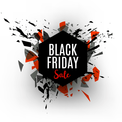 Black Friday Deals 2019 via Rubina Parveen