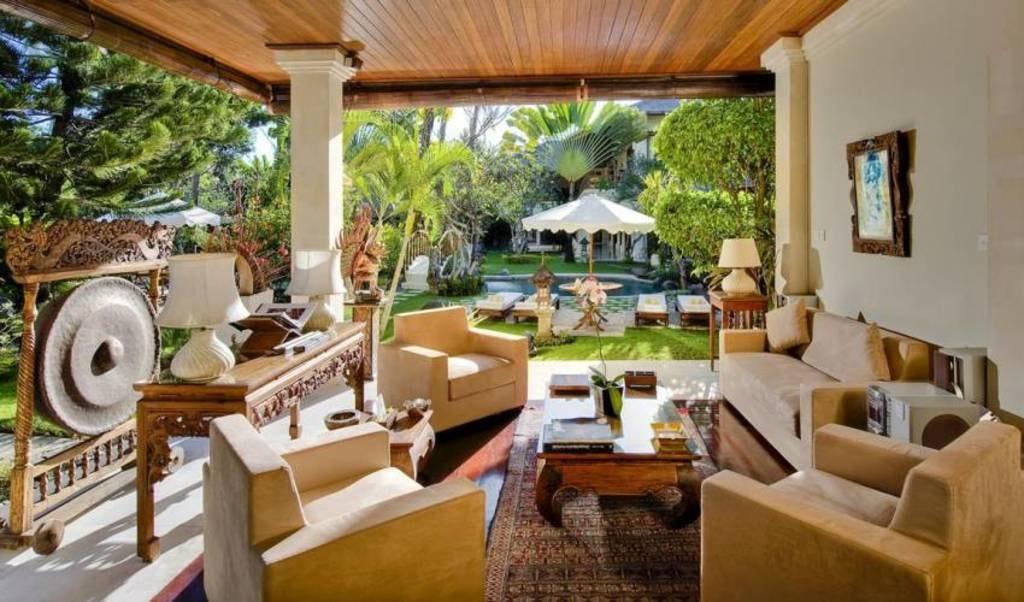 Taman Sorga – 'heavenly garden' – is a usually inspired 6 be... via MaryJMarcus