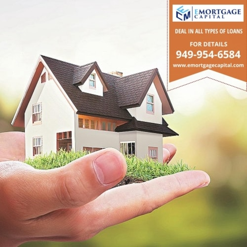 We are Emortgage capital,deal in all types of loans. Compari... via Joseph Shalaby