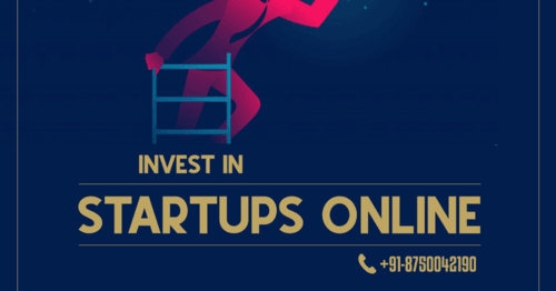 How Startup Funding Works In India