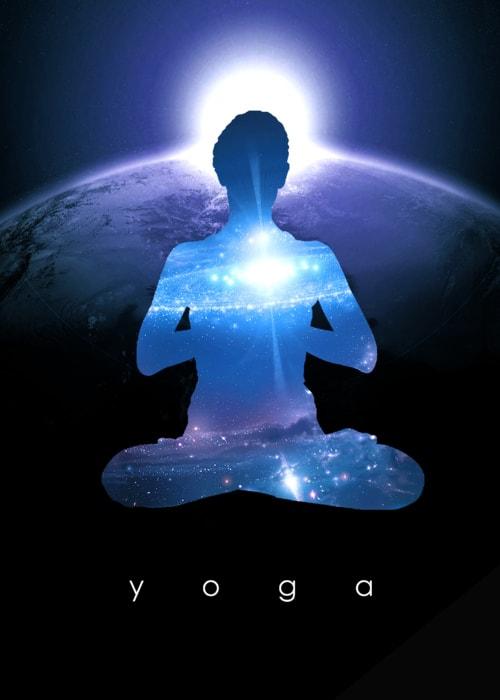 yoga via Opel Mendoza