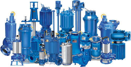 Submersible pumps via NEHA BHARTI
