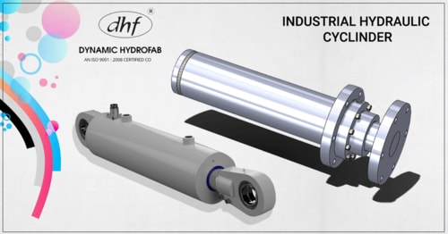 Shop Hydraulic Cylinders From Affluent Manufacturers in India