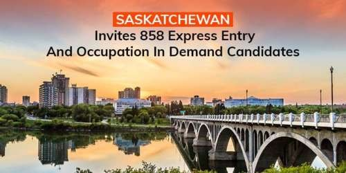 Immigrant Nominee Program-Saskatchewan Immigration nominee program