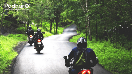 Bike Rental Services for a Hassle-Free Ride - Padharo Blog