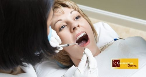 Here are some quick tips to stop bleeding after a tooth extr... via Steffany Mohan